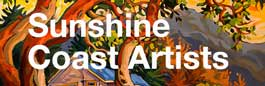 Sunshine Coast Artists